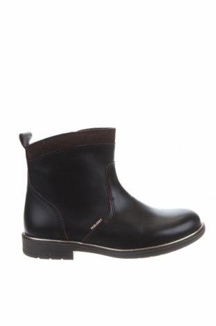 Παιδικά παπούτσια Pablosky, Μέγεθος 32, Χρώμα Καφέ, Γνήσιο δέρμα, Τιμή 27,93€