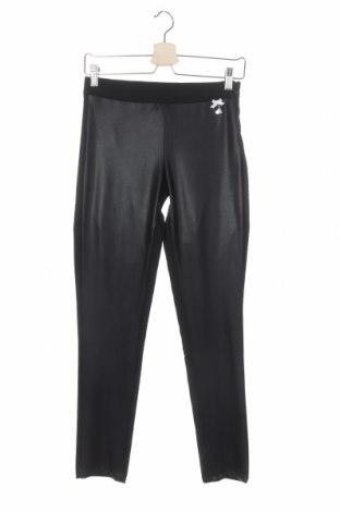 Dětské kalhoty  Denny Rose, Velikost 13-14y/ 164-168 cm, Barva Černá, 70% polyester, 25% viskóza, 5% elastan, Cena  240,00Kč