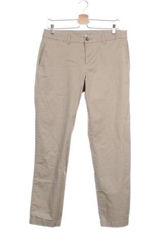 Παιδικό παντελόνι Faded Glory, Μέγεθος 9-10y/ 140-146 εκ., Χρώμα  Μπέζ, 98% βαμβάκι, 2% ελαστάνη, Τιμή 10,91€
