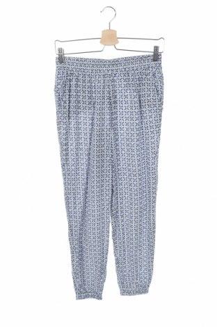 Детски панталон H&M L.O.G.G., Размер 15-18y/ 170-176 см, Цвят Син, Вискоза, Цена 15,44лв.