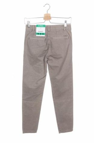Παιδικό παντελόνι Million X, Μέγεθος 10-11y/ 146-152 εκ., Χρώμα  Μπέζ, Βαμβάκι, Τιμή 11,56€