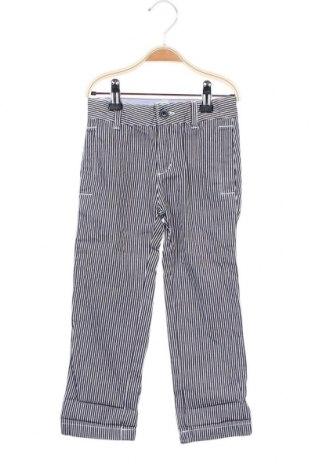 Παιδικό παντελόνι Petit Bateau, Μέγεθος 18-24m/ 86-98 εκ., Χρώμα Μπλέ, 100% βαμβάκι, Τιμή 13,46€