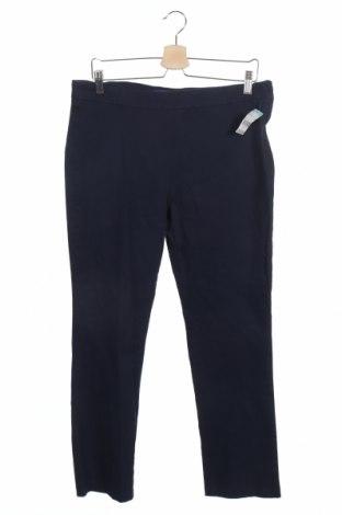 Детски панталон Sears, Размер 15-18y/ 170-176 см, Цвят Син, 98% памук, 2% еластан, Цена 7,64лв.