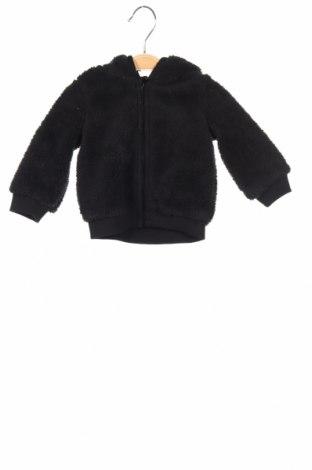 Παιδικό φούτερ Original Marines, Μέγεθος 1-2m/ 50-56 εκ., Χρώμα Μαύρο, 95% βαμβάκι, 5% ελαστάνη, Τιμή 10,72€