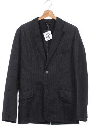 Παιδικό σακάκι, Μέγεθος 14-15y/ 168-170 εκ., Χρώμα Μαύρο, 77% βαμβάκι, 23% πολυεστέρας, Τιμή 5,46€