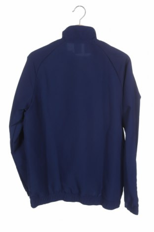 Παιδικό αθλητικό πάνω φόρμα Adidas, Μέγεθος 15-18y/ 170-176 εκ., Χρώμα Μπλέ, Πολυεστέρας, Τιμή 17,43€