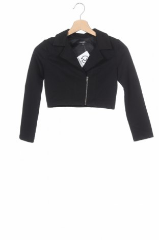 Παιδικό μπουφάν George, Μέγεθος 7-8y/ 128-134 εκ., Χρώμα Μαύρο, 96% πολυεστέρας, 4% ελαστάνη, Τιμή 16,89€