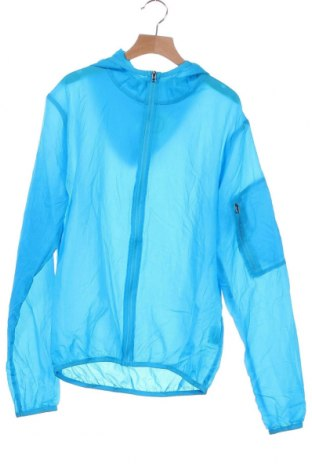 Παιδικό μπουφάν Outdoor, Μέγεθος 15-18y/ 170-176 εκ., Χρώμα Μπλέ, Τιμή 15,46€