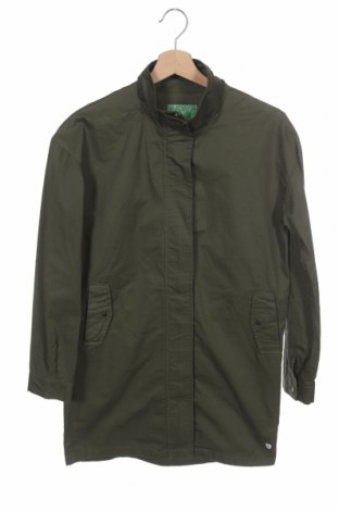 Παιδικό μπουφάν Vingino, Μέγεθος 14-15y/ 168-170 εκ., Χρώμα Πράσινο, 100% βαμβάκι, Τιμή 9,12€
