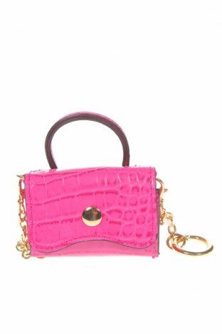 Mπρελόκ ASOS, Χρώμα Ρόζ , Δερματίνη, Τιμή 28,70€