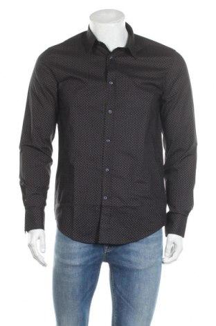 Мъжка риза Antony Morato, Размер M, Цвят Многоцветен, Памук, Цена 81,75лв.