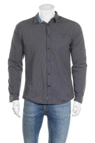 Мъжка риза Lee Cooper, Размер M, Цвят Син, Цена 15,95лв.