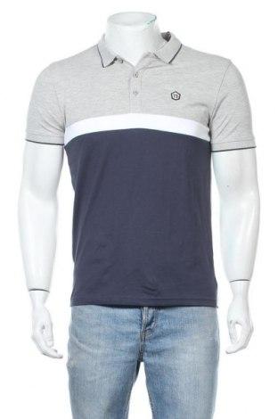 Ανδρικό t-shirt Teddy Smith, Μέγεθος M, Χρώμα Πολύχρωμο, 95% βαμβάκι, 5% ελαστάνη, Τιμή 8,04€