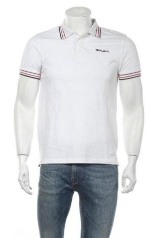 Ανδρικό t-shirt Teddy Smith, Μέγεθος M, Χρώμα Λευκό, Βαμβάκι, Τιμή 8,04€