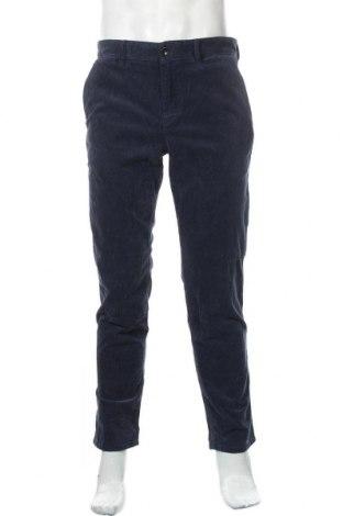 Ανδρικό τζίν Hugo Boss, Μέγεθος L, Χρώμα Μπλέ, 99% βαμβάκι, 1% ελαστάνη, Τιμή 24,66€