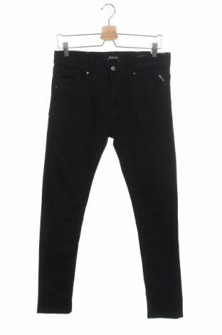 Pánské džíny  Replay, Velikost S, Barva Černá, 55% bavlna, 43% lyocell, 2% elastan, Cena  919,00Kč