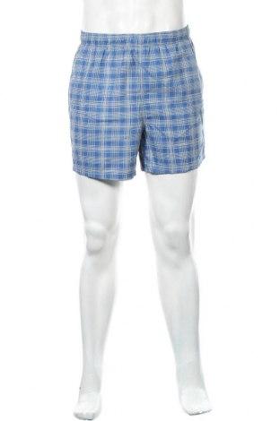 Мъжки къс панталон Etirel, Размер M, Цвят Син, Цена 4,46лв.