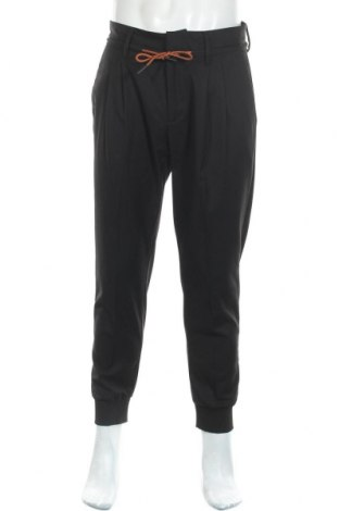 Pánské kalhoty  Antony Morato, Velikost M, Barva Černá, 69% polyester, 31% viskóza, Cena  605,00Kč