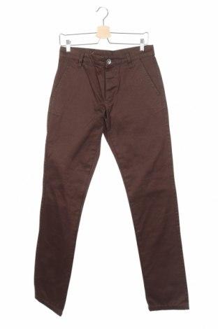 Ανδρικό παντελόνι Dr. Denim, Μέγεθος S, Χρώμα Καφέ, Βαμβάκι, Τιμή 12,14€