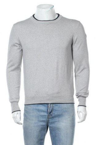 Мъжки пуловер Colmar Originals, Размер M, Цвят Сив, Памук, Цена 254,25лв.