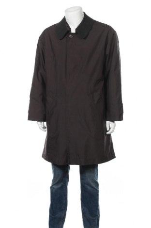 Ανδρικά παλτό Bugatti, Μέγεθος L, Χρώμα Καφέ, Πολυεστέρας, Τιμή 18,42€