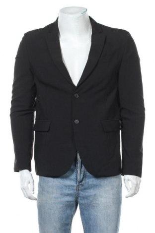 Мъжко сако Imperial, Размер L, Цвят Черен, Цена 12,13лв.