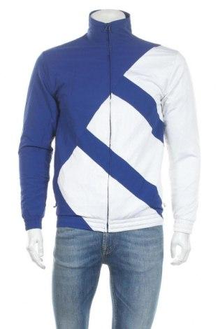 Мъжко спортно яке Adidas Originals, Размер S, Цвят Син, Цена 55,34лв.