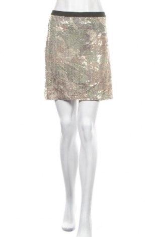 Пола Biba, Размер L, Цвят Многоцветен, 50% памук, 50% полиестер, Цена 5,55лв.