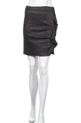 Пола Denny Rose, Размер S, Цвят Черен, 97% полиестер, 3% еластан, Цена 18,06лв.