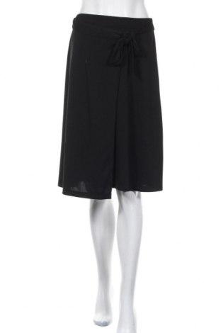Пола H&M, Размер M, Цвят Черен, Полиестер, Цена 3,44лв.