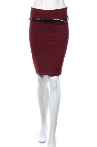 Пола Janina, Размер M, Цвят Червен, 97% памук, 3% еластан, Цена 15,96лв.
