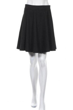 Φούστα Soya Concept, Μέγεθος S, Χρώμα Μαύρο, 79% πολυεστέρας, 18% βισκόζη, 3% ελαστάνη, Τιμή 10,91€