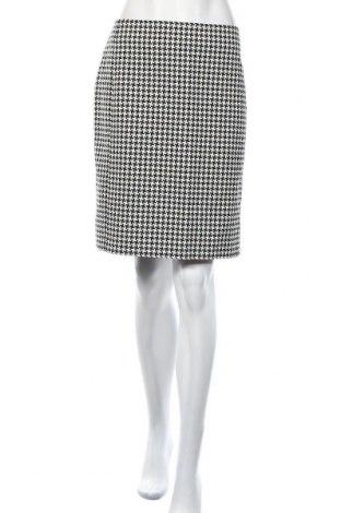 Φούστα Un Deux Trois, Μέγεθος L, Χρώμα Λευκό, 74% βαμβάκι, 24% πολυαμίδη, 2% ελαστάνη, Τιμή 17,15€