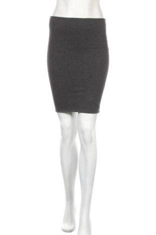 Пола Zara, Размер S, Цвят Сив, Цена 8,47лв.