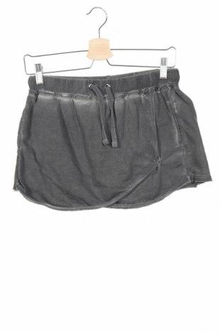 Φούστα-παντελόνι Vingino, Μέγεθος 15-18y/ 170-176 εκ., Χρώμα Γκρί, Βαμβάκι, Τιμή 16,08€