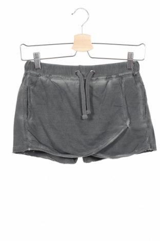 Φούστα-παντελόνι Vingino, Μέγεθος 11-12y/ 152-158 εκ., Χρώμα Γκρί, Βαμβάκι, Τιμή 16,08€