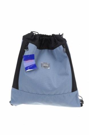 Σακίδιο πλάτης Schneiders, Χρώμα Μπλέ, Κλωστοϋφαντουργικά προϊόντα, Τιμή 13,41€