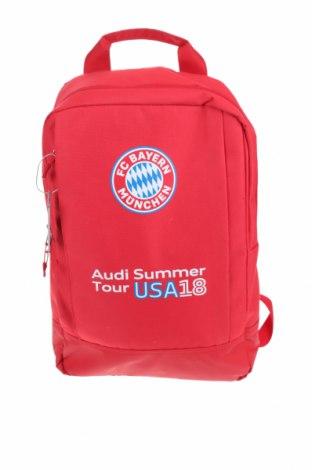 Σακίδιο για laptop Bayern Munchen, Χρώμα Κόκκινο, Κλωστοϋφαντουργικά προϊόντα, Τιμή 29,23€