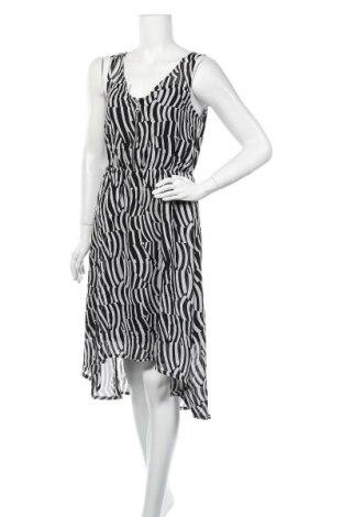 Φόρεμα Aniston, Μέγεθος M, Χρώμα Μαύρο, 100% πολυεστέρας, Τιμή 4,77€