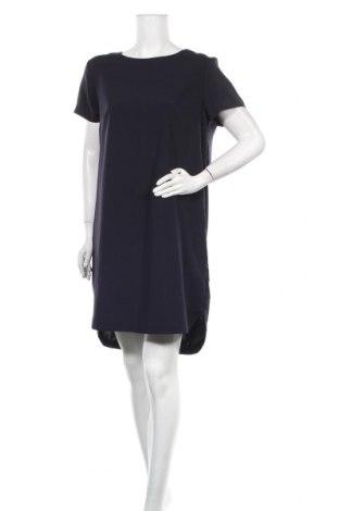Φόρεμα H&M, Μέγεθος XL, Χρώμα Μπλέ, 96% πολυεστέρας, 4% ελαστάνη, Τιμή 18,19€