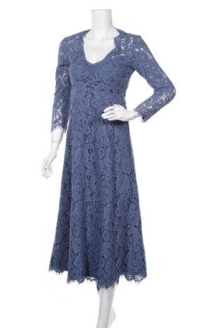 Φόρεμα Ivy & Oak, Μέγεθος M, Χρώμα Μπλέ, 75% βαμβάκι, 25% πολυαμίδη, Τιμή 24,93€