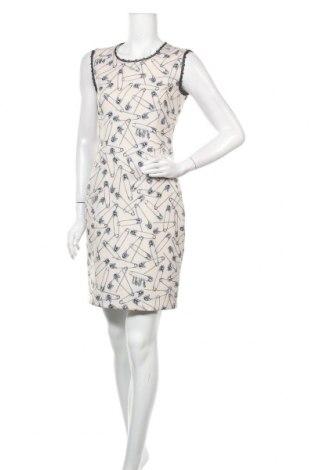 Φόρεμα Love Moschino, Μέγεθος S, Χρώμα  Μπέζ, 90% πολυεστέρας, 10% ελαστάνη, Τιμή 66,88€
