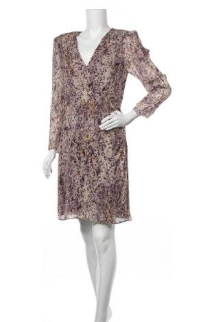 Φόρεμα Massimo Dutti, Μέγεθος M, Χρώμα Πολύχρωμο, Πολυεστέρας, Τιμή 23,64€