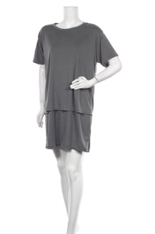 Φόρεμα Mtwtfss Weekday, Μέγεθος M, Χρώμα Πράσινο, 72% μοντάλ, 28% πολυεστέρας, Τιμή 6,37€