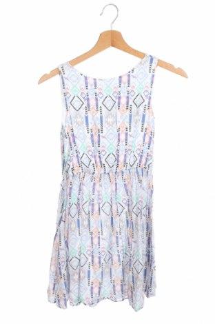 Παιδικό φόρεμα Review, Μέγεθος 9-10y/ 140-146 εκ., Χρώμα Πολύχρωμο, Βισκόζη, Τιμή 10,00€