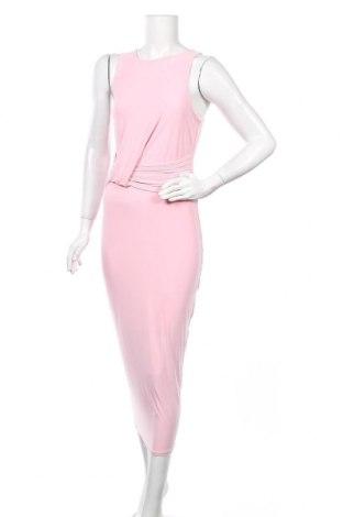 Φόρεμα Top Fashion, Μέγεθος S, Χρώμα Ρόζ , Τιμή 9,90€