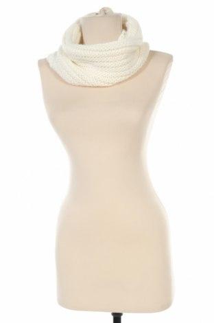 Κασκόλ Ciesse Piumini, Χρώμα Λευκό, 15% μαλλί από αλπακά, 15% μαλλί, 10% βισκόζη, 60%ακρυλικό, Τιμή 10,10€