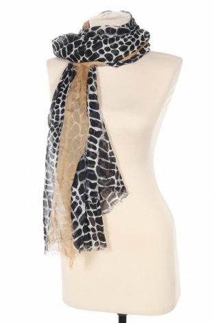 Шал Massimo Dutti, Цвят Многоцветен, 85% модал, 15% коприна, Цена 28,12лв.