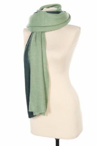Κασκόλ Tom Tailor, Χρώμα Πράσινο, Τιμή 10,72€