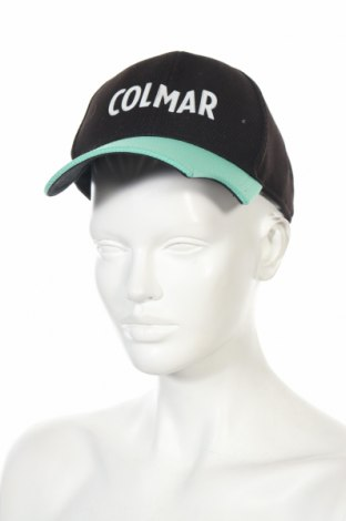 Καπέλο Colmar, Χρώμα Μαύρο, Πολυεστέρας, Τιμή 20,63€
